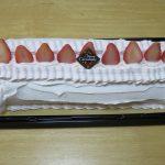 2016年コストコクリスマスケーキをレビュー!ボリューム満点コスパ最強で評価は!?